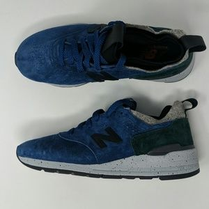 New Balance M997HC2 Mad In USA Men's Sz 7.5 New